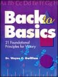 BACK TO BASICS (Lessons 1 thru 7)