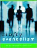 Crafty Evangelism